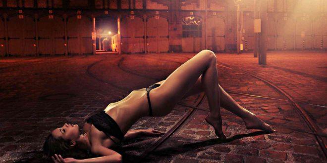 copertina racconto erotico